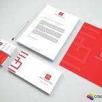 Identidad Corporativa - CSA