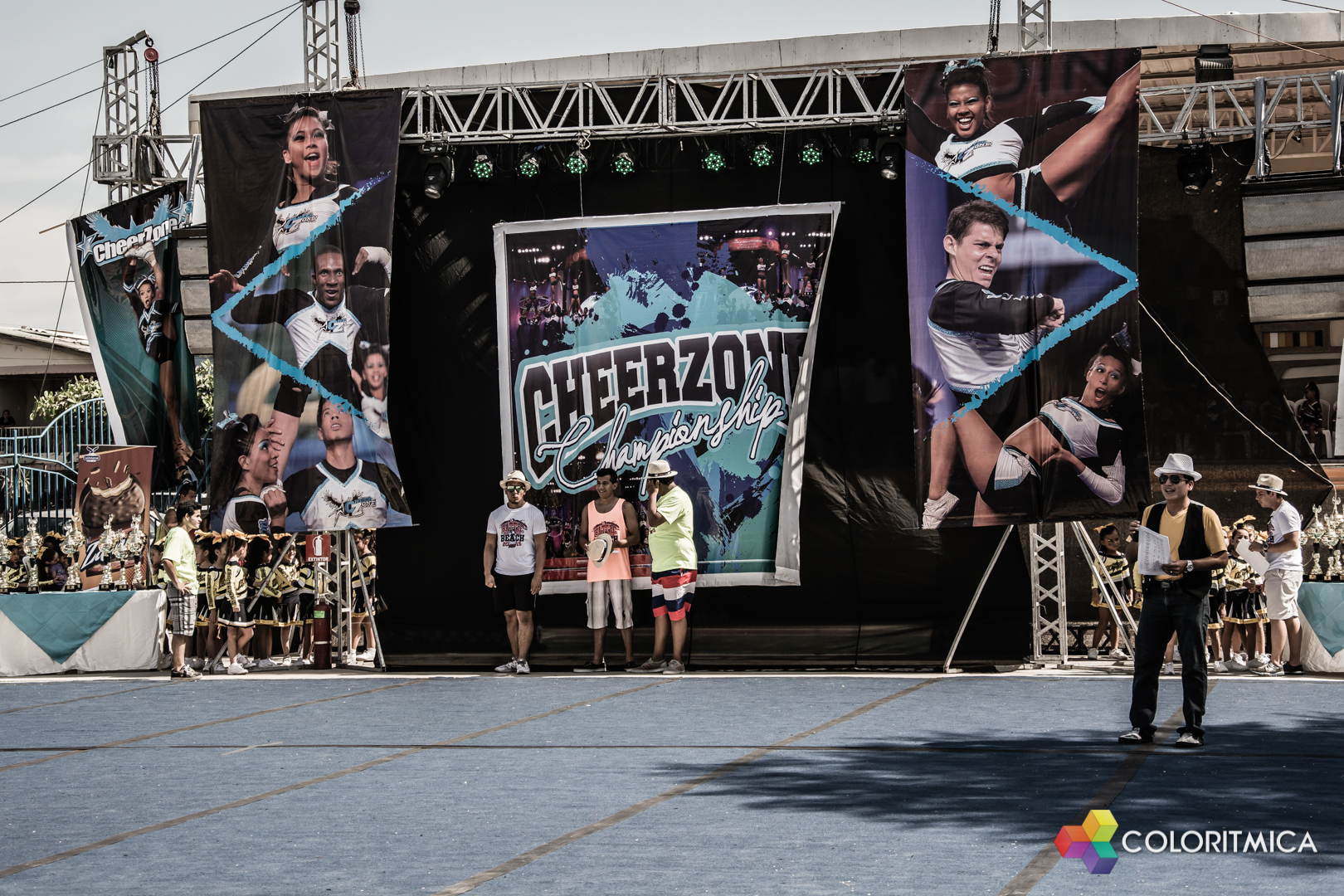Campeonato Cheerzone – Salinas