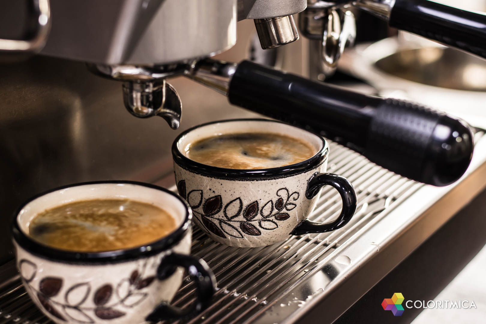 Gastronomía – Café
