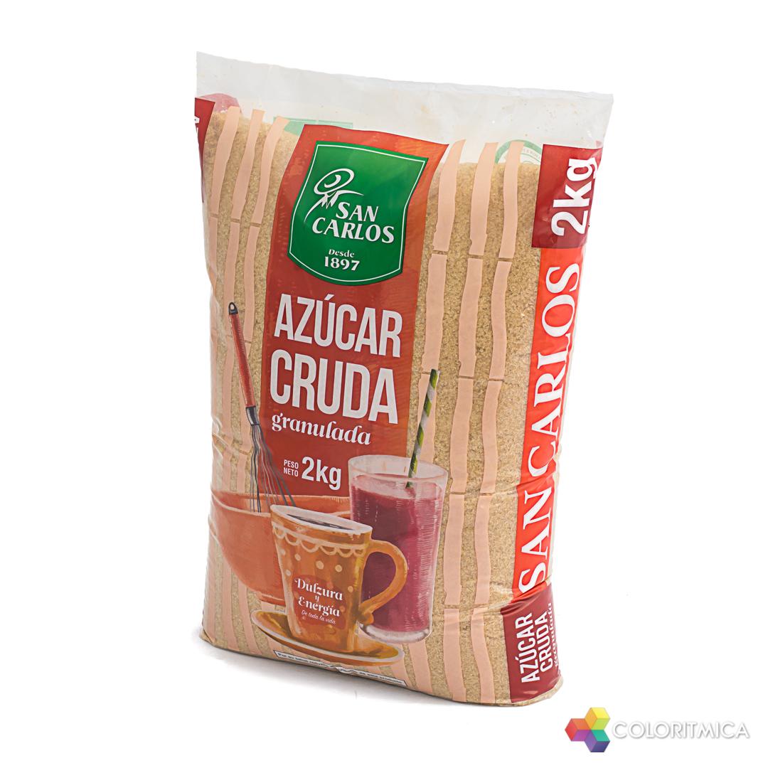 San Carlos – Azúcar Morena