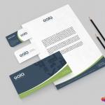 Identidad Corporativa - Gaia